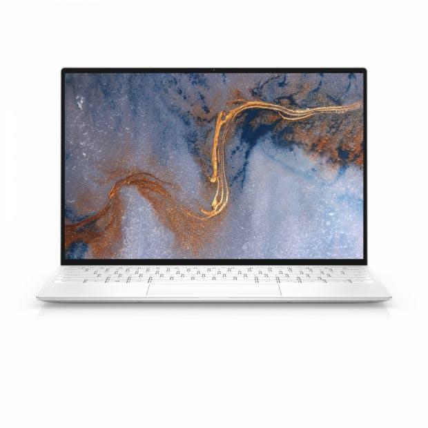 Dell XPS 13 (9300). (Foto: Dell)