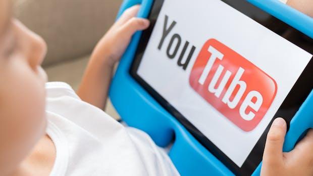 Keine personalisierte Werbung mehr bei Youtube-Videos für Kinder