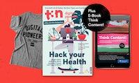 Think Content: Sichere dir jetzt das Marketing-Standardwerk zu deinem t3n Abo