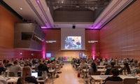 #AIMC – die Influencer-Marketing-Konferenz in München