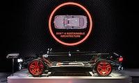 Smart-Vehicle-Architecture: Zulieferer Aptiv will das Fahrzeug der Zukunft vereinfachen