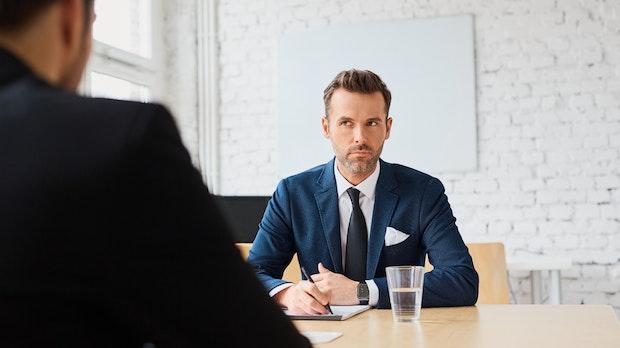 Studie zeigt: Jeder 4. lehnt ab, weil der Chef nicht passt