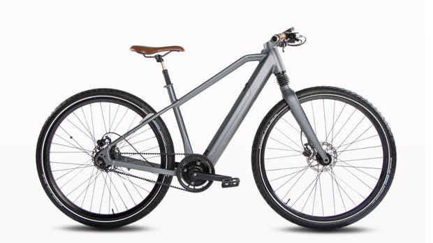 Calamus One: Modernes E-Bike mit Sicherheitsversprechen