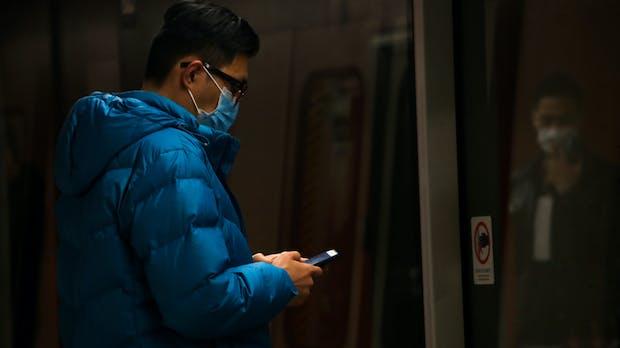 Coronavirus: Darf ich eine Dienstreise absagen, weil ich Angst vor Ansteckung habe?