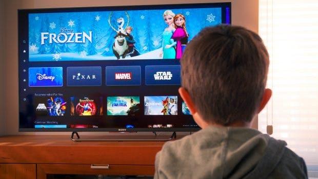 Disney Plus Auf Tv Streamen