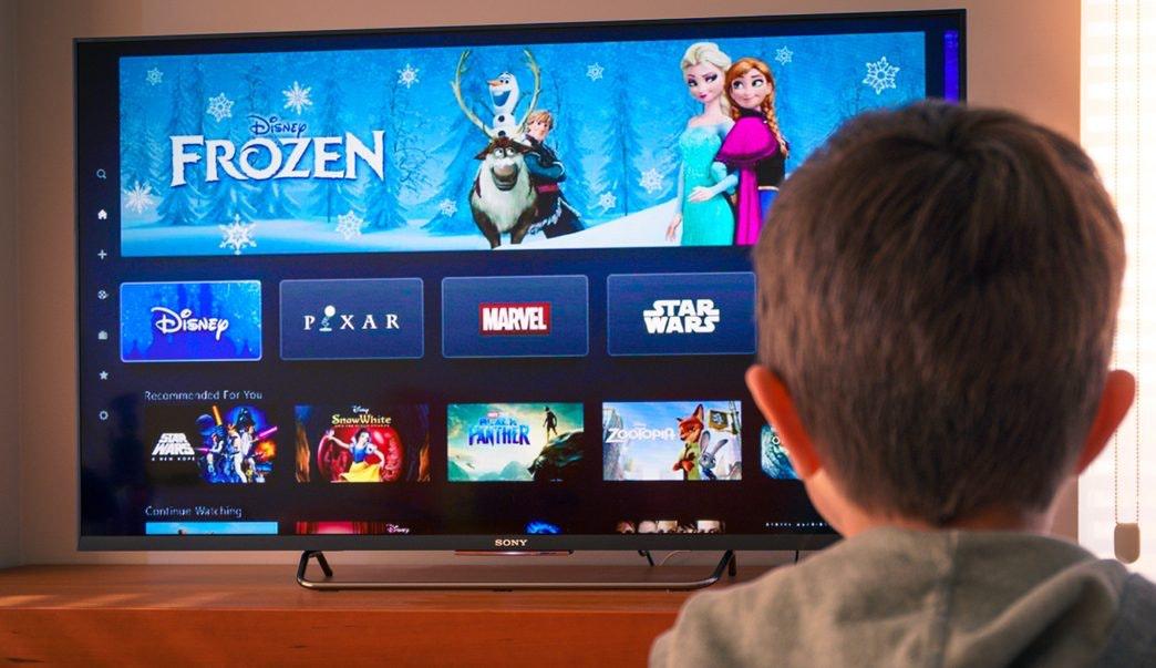 Disney Plus startet in Deutschland, Österreich und der Schweiz am 24. März 2020. (Foto: Shutterstock)