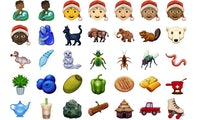 Bubbletea und Transgender-Flagge: Diese 117 Emoji-Varianten kommen dieses Jahr