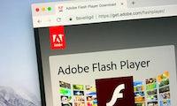 Fake-Flash-Player: Dieser Trojaner hat schon jeden zehnten Mac attackiert
