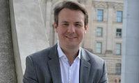 """""""Wir brauchen ein deutsches Stanford"""" – Florian Nöll über Gründerunis"""