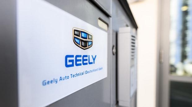 Unterm Radar – wie Autobauer Geely seine Pläne in Deutschland vorantreibt