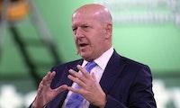 Goldman Sachs macht Diversität zur Bedingung