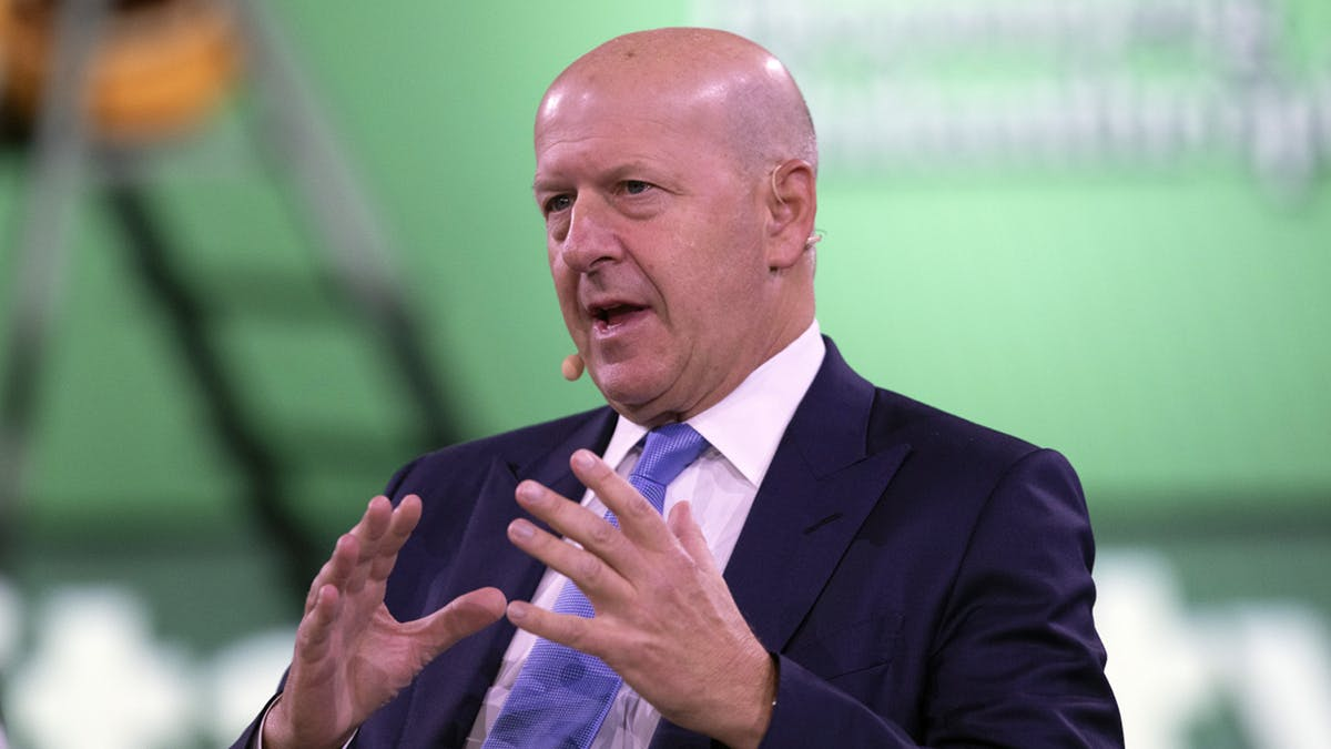 Firmen mit rein männlichem Aufsichtsrat wird Goldman Sachs zukünftig nicht mehr beim Börsengang begleiten