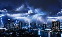 Google: Neues KI-Modell ermöglicht Wettervorhersagen nahezu in Echtzeit