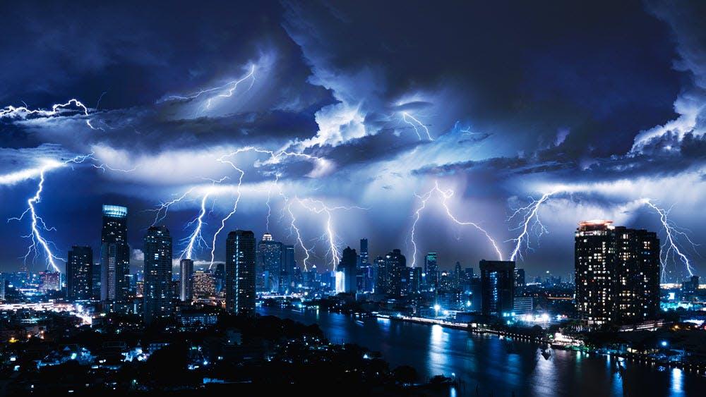 Google: Künstliche Intelligenz soll Wettervorhersagen schneller und genauer machen