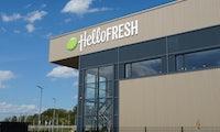 Gute Hellofresh-Zahlen heben Aktie auf Rekordhoch