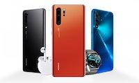Für Mate 30 Pro und mehr: Huawei eröffnet eigenen Onlineshop in Deutschland