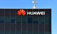 5G-Technik: Huawei sieht sich vor der Konkurrenz
