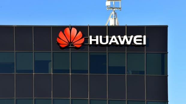 US-Regierung verlängert Ausnahmeregelung für Geschäfte mit Huawei erneut