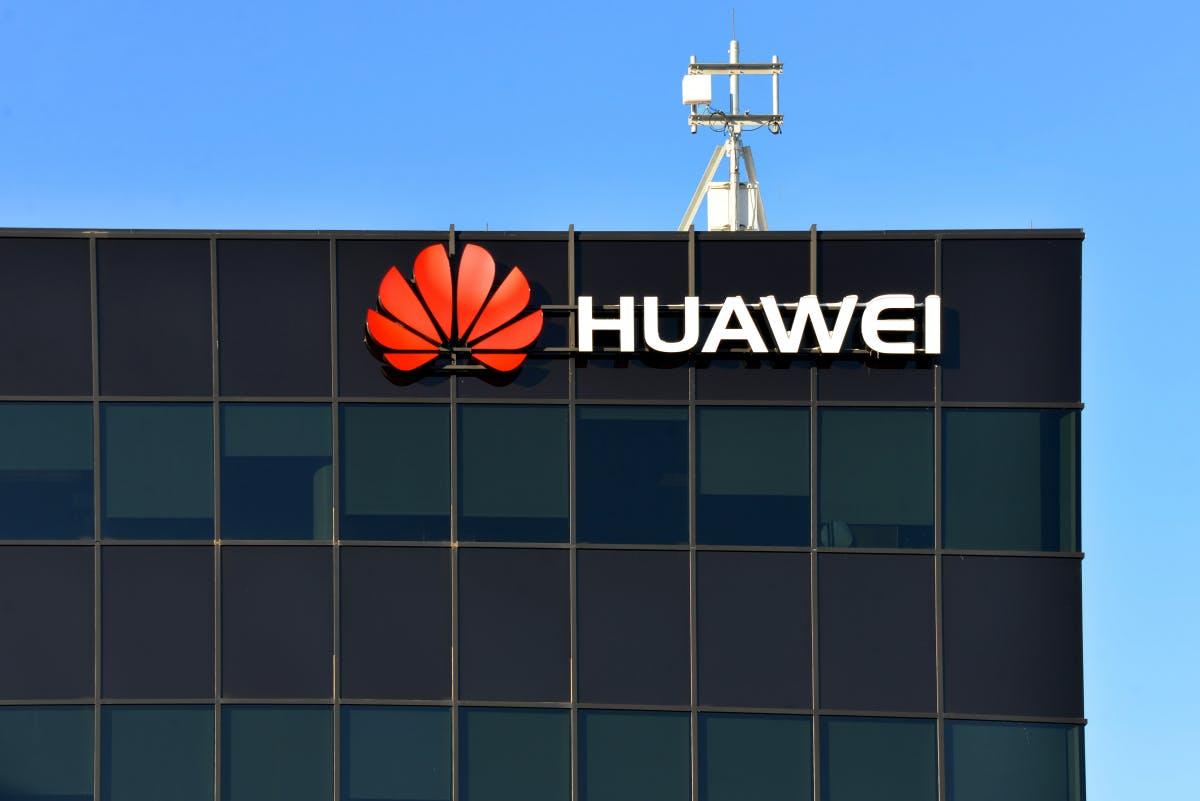 US-Sanktionen gegen Huawei zeigen Wirkung