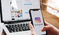 Instagram-Live-Videos sind jetzt auch in der Webversion zu sehen