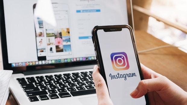 Instagram testet Direktnachrichten in der Webversion