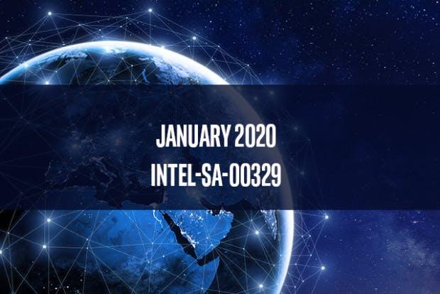 Intel Patch-Benahcrichtigung