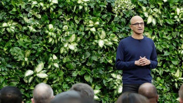 40-Millionen-Dollar-Programm: Microsoft unterstützt KI im Gesundheitswesen