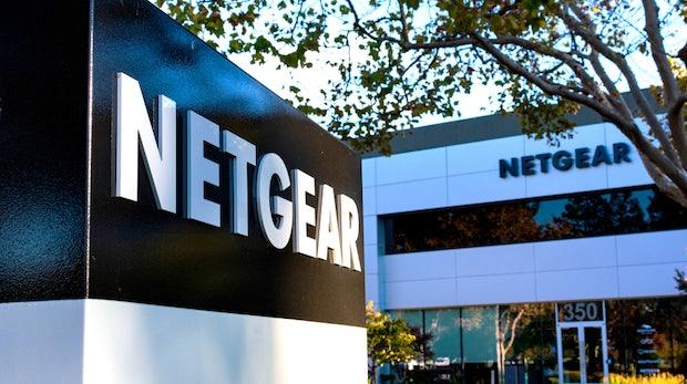 Netgear-Router angreifbar: Private Schlüssel ungeschützt in Firmware