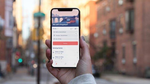 Startup: Berliner Travel-App Omio expandiert nach Nordamerika