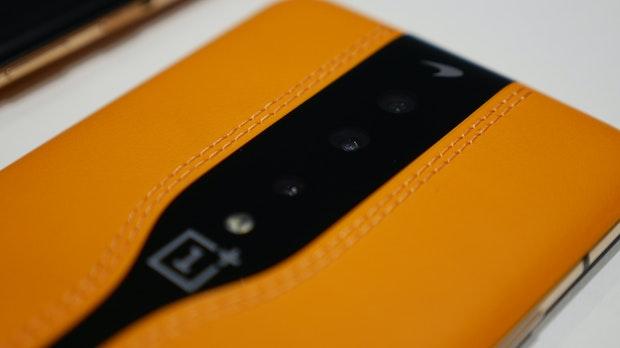 Oneplus Concept One: Elektrochromes Glas dient auch als ND-Filter für Kamera