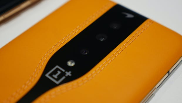 Oneplus Concept One. (Foto: t3n)