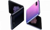 Galaxy Z Flip: Samsung hat sein neues Foldable während der Oscar-Übertragung enthüllt