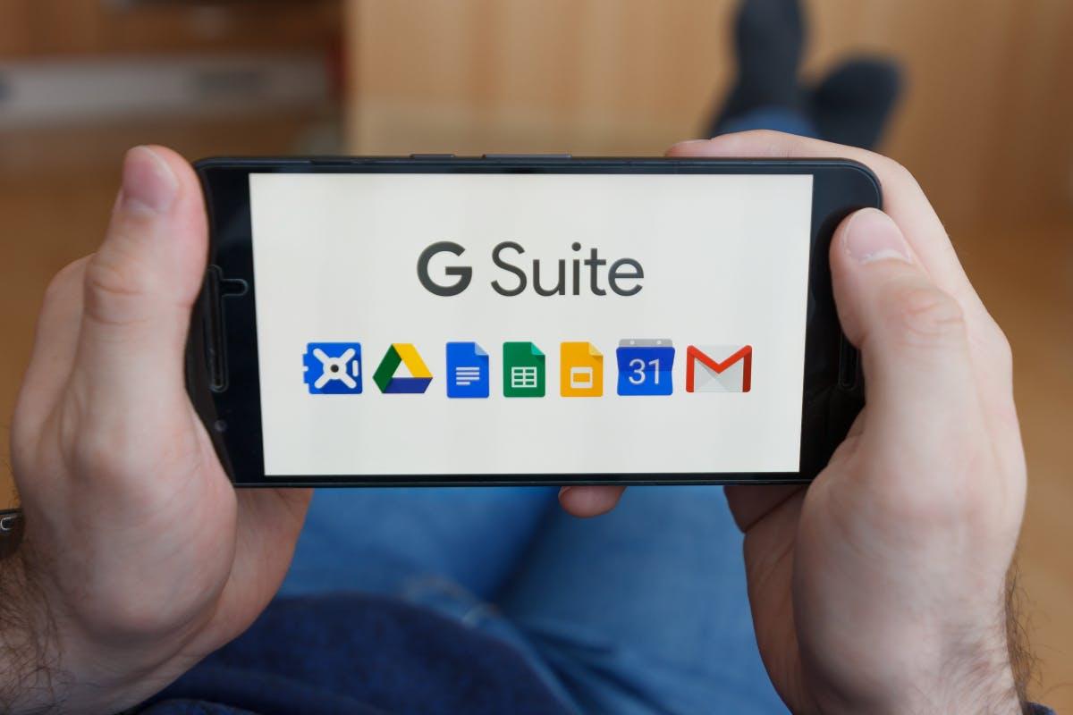 Google gratis gegen G-Suite: Für wen lohnt sich der Aufpreis?