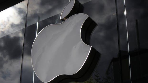 Patentstreit verloren: Apple muss 85 Millionen Dollar zahlen
