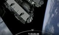 300 Satelliten: SpaceX schickt am Montag nächste Starlink-Rakete ins All