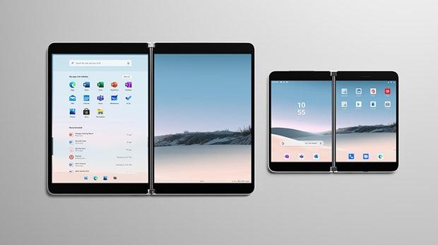 Dual-Screen-Entwicklung: Microsoft stellt Preview-SDK für das Surface Duo bereit