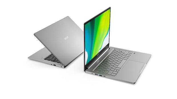 CES 2020: Acer aktualisiert Swift-3-Modelle