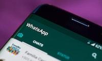 Whatsapp-Backup mit Google Drive erstellen – so funktionierts