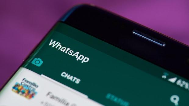 Whatsapp für Android: Der Dark Mode startet in der Beta