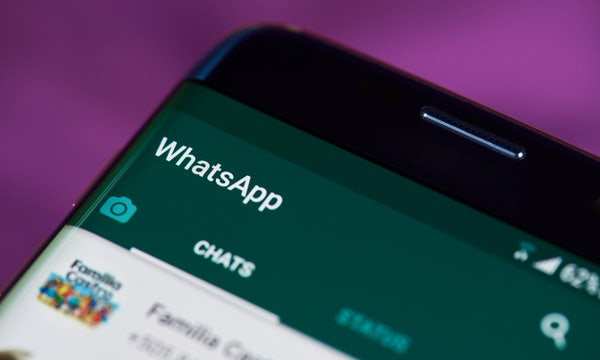 Whatsapp für Android mit Dark Mode ist da – in der Beta zuerst