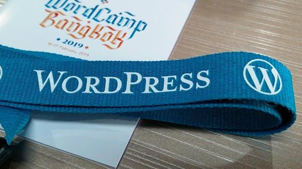 4,3 Millionen Seiten betroffen: Sicherheitslücke in WordPress-Plugin WPBakery entdeckt
