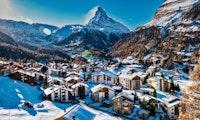 Krypto-Szene Schweiz: Will Zermatt den Zuger Bitcoin-Coup wiederholen?