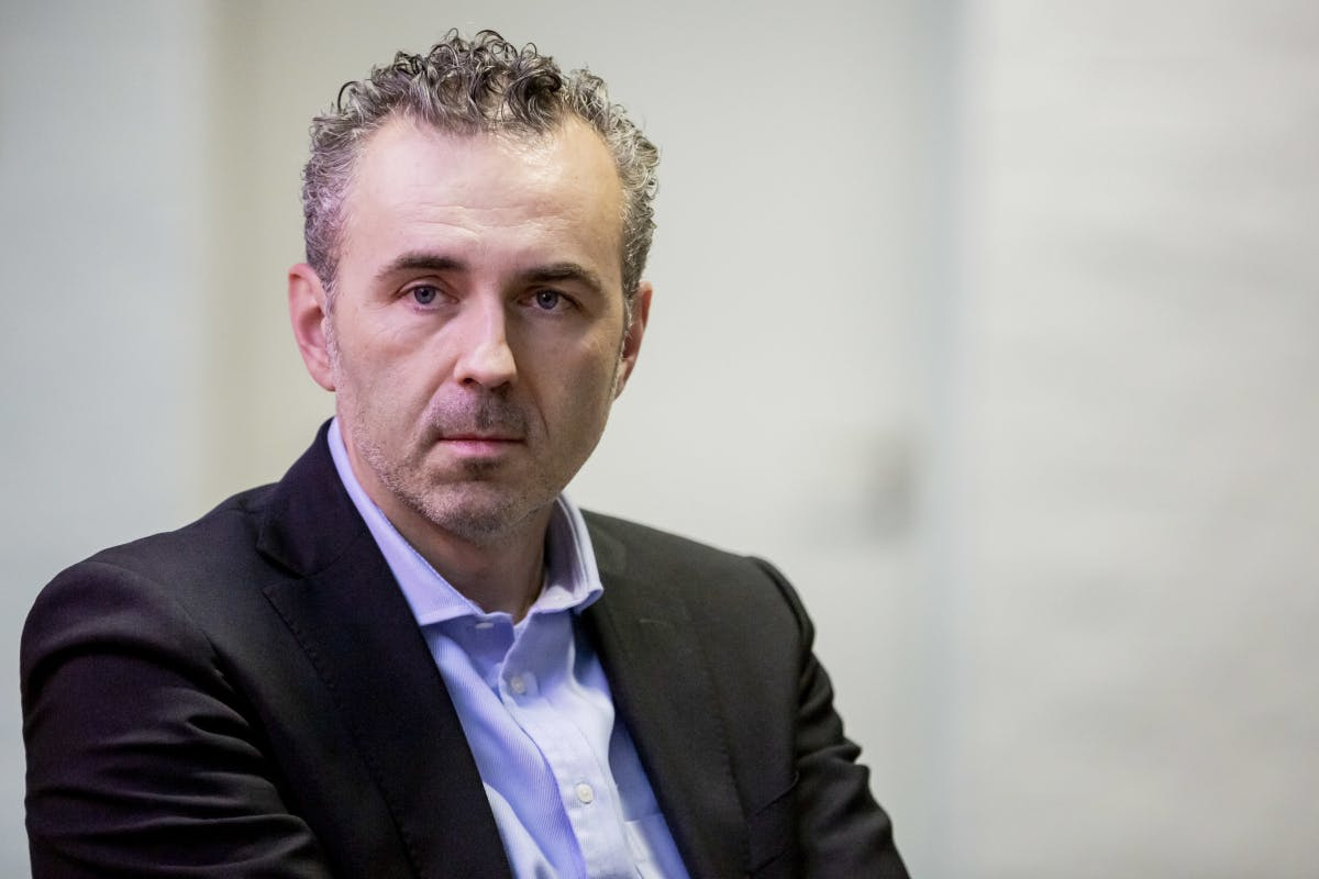 Startup-Beauftragter des BMWi im Gespräch: Was die Bundesregierung für Startups tut