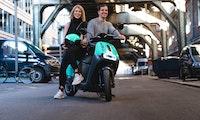 E-Tretroller-Verleih Tier Mobility kauft 5.000 E-Mopeds von Coup