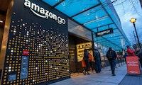 Konkurrenz für Walmart: Amazon eröffnet ersten großen kassenlosen Go-Supermarkt