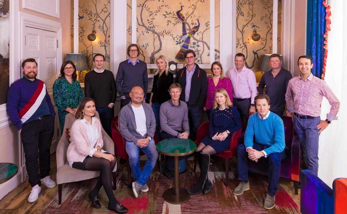 Auf der Suche nach Europas Startups: Atomicos neuer 820-Millionen-Dollar-Fonds
