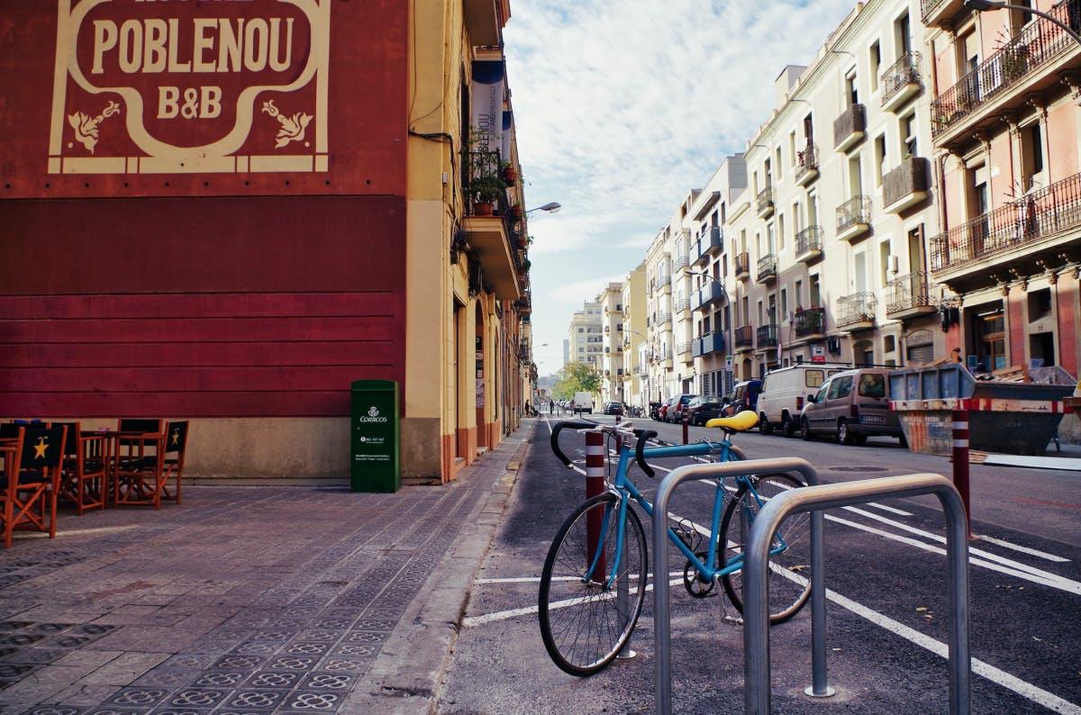 Vorbild für Deutschland? In Spanien gilt jetzt in allen Städten Tempo 30