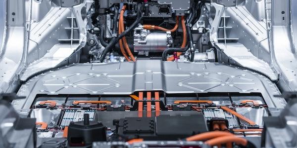 Industrie arbeitet an eigenem Siegel für fair hergestellte Batterien