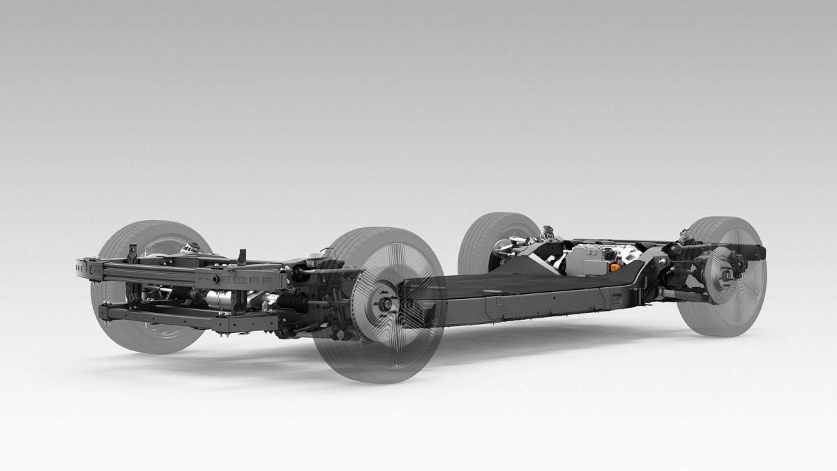 Hyundai und Canoo wollen Konzernmarken auf elektrische Skateboard-Plattform stellen