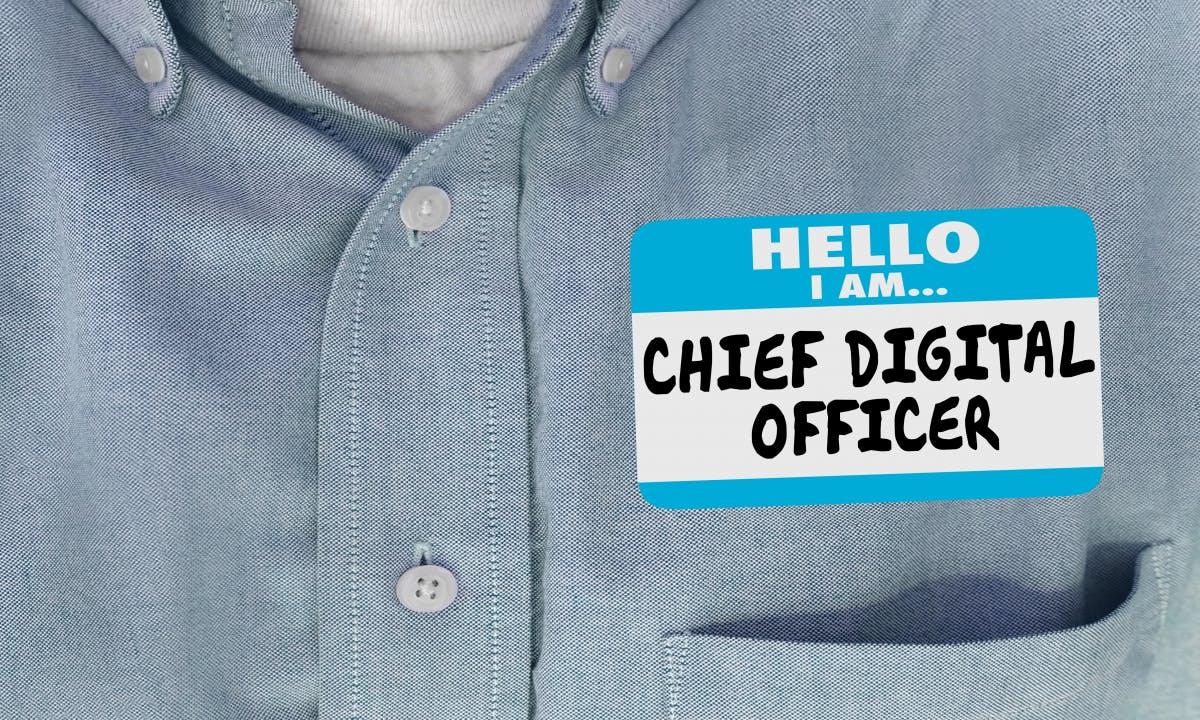 So setzen Unternehmen Chief Digital Officer richtig ein